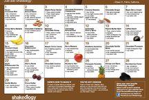 90/10 food tips