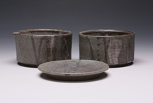 pottery / by Wendy Klassen