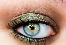 Eyeshadow Inspiration