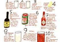 Party Ideas / by Brittany Rene