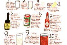 Drinks! / by Briana Gawboy