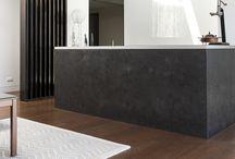 floorboard stains