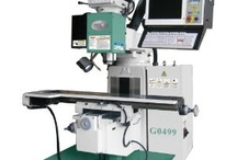 Machineries / Hot machinery available online.