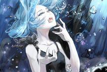 Vocaloid ❤