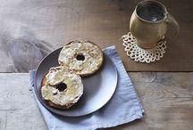 Breakfast / ☕️