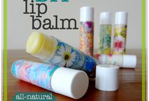 Natural Lifestyle / Homemade products / by Kelsey Bailey