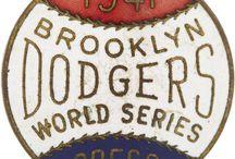 Vintage Baseball Design