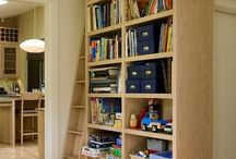 Kids Rooms / by Gail Silveira