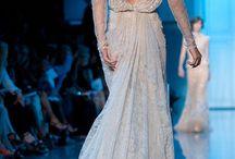 Wedding | The Dress