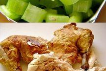 Pressure cooker meals! / by Lisa Fielding