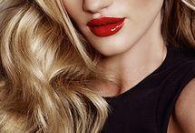 HAIR & MAKEUP / Hair, beauty,  inspiration, trends, look, beauty, cosmetics, skin care, makeup, hair style, nails, nails style, makeup artist, makeup style
