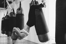 Boxing Workouts At home
