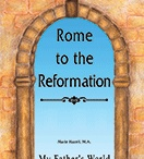 MFW Rome to Reform - My Father's World Rome to the Reformation / HOMESCHOOL / by HeavenBoundMama of Three