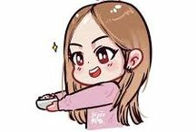 kpop draw