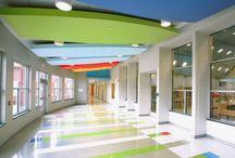nursery school / school