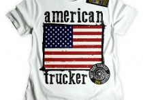 YouTruckMe Store / The best T-shirt for truckers ! High quality !