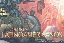 """Colores II / Segunda Temporada 2011 """"Colores"""""""