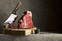 Bistecca alla fiorentina / t-bone rules