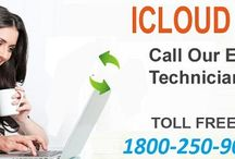 Contact us now for Apple iCloud issues