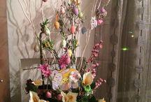 Pasqua (le mie creazioni )