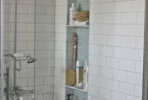 Badeværelsesrenovering