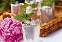 Kentucky Derby Day Recipes and More! / Find everything Kentucky Derby-related—Derby day fashion, the perfect Mint Julep recipe, how to plan a Kentucky Derby party, and more. You won't need to make the trip to Churchill Downs to experience all the Derby has to offer. / by Southern Living