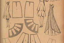 Taboa costura