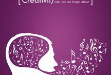 Creative like me