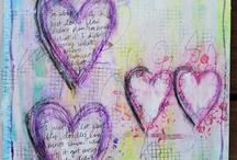 Art Journal Goodness