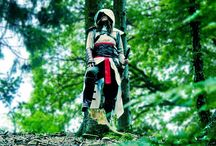 Assassin's Creed Cosplays