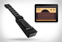 Jamstik Product Reviews / The jamstik+ is a portable, digital SmartGuitar for iOS and Android.