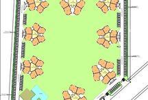 Ats allure layout plan greater noida