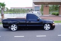 Lowered Trucks