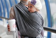Woven wraps and baby carriers / Woven wraps, ring slings and other baby carriers