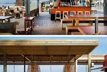 морски райони ресторант