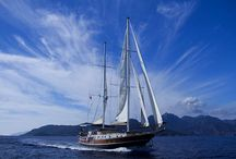 Derya Deniz / Derya Deniz Luxury Gulet