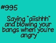 fangirl struggle