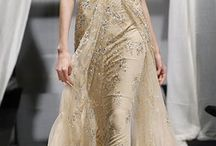 Haute Couture / And High Fashion