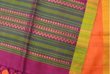 Fabrics/Materials