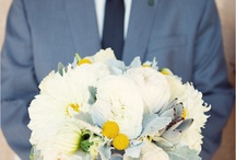 Pretty Wedding Things / by Bailey Choi