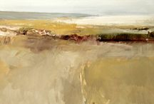 Art | Painting Landscape Abstract