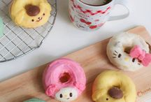 Dessert - Donuts To Try