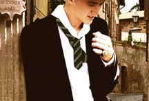 Tom Felton/Draco Malfoy