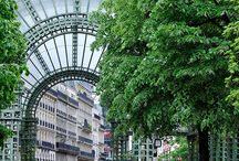 Paris Halles