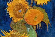 Vincent Van Gogh / Dutch artist (1853-1890)