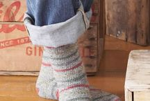 Crochet kouse