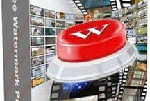 Video Watermark adder Pro