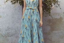 Dress   India-Wagner