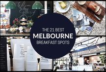 Melbourne / Come see what Melbourne, with all of the greatest landscape and architecture Victoria has to offer.