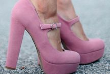 SHOES GALORE / by DeeAnn Commons